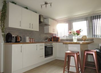 Thumbnail 3 bed flat for sale in Holloway Head, Birmingham