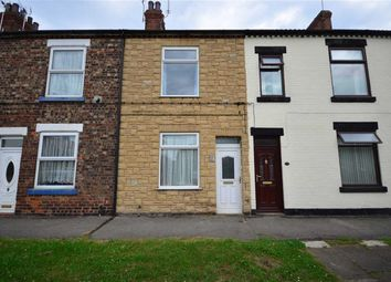 Thumbnail 3 bed terraced house for sale in Woodville Terrace, Selby