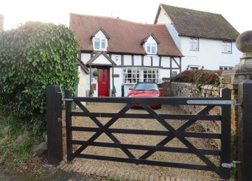 Thumbnail 3 bed cottage for sale in Church Hill, Bishops Tachbrook, Leamington Spa