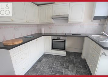 Thumbnail 3 bed semi-detached house to rent in Cheviot Close, Risca