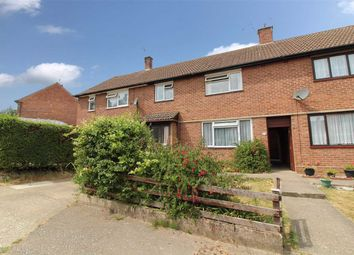 Thumbnail 3 bed terraced house for sale in Aster Road, Ipswich