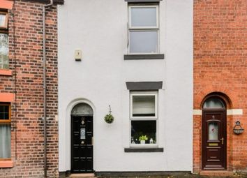 Thumbnail 2 bed terraced house for sale in Kittlingbourne Brow, Higher Walton, Preston