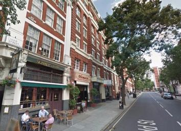 Thumbnail 3 bed flat to rent in Judd Street, Kings Cross, London