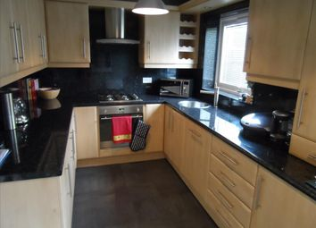Thumbnail 3 bed semi-detached house to rent in Malvern Close, Ashington