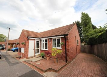 2 bed bungalow for sale in Raven Grove, York, North Yorkshire, England YO26