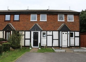 Thumbnail 2 bed terraced house for sale in Greenfinches, Hempstead, Kent