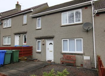 Thumbnail 3 bed terraced house to rent in Craig View, Coylton, Ayr