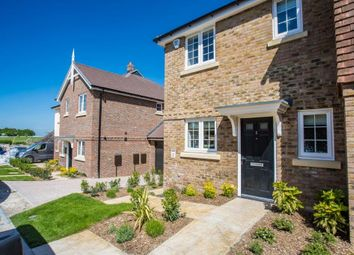 Thumbnail 3 bed detached house for sale in Epsom Lane North, Epsom