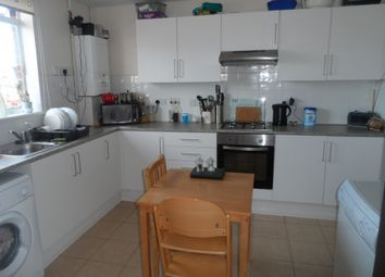 Thumbnail 2 bed terraced house to rent in Newport Road, Caldicot