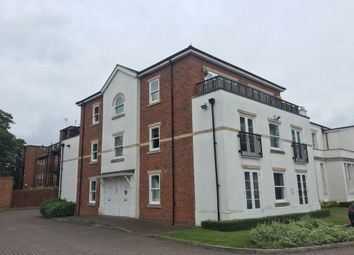 Thumbnail 1 bed flat to rent in Compton Road, Wolverhampton