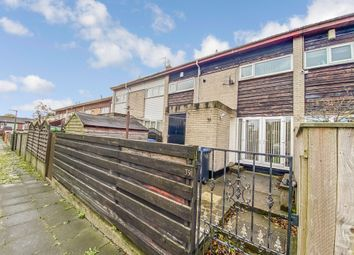 Thumbnail 3 bedroom terraced house for sale in Lancaster Hill, Peterlee