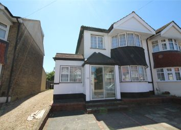 3 bed semi-detached house for sale in Axminster Crescent, Welling, Kent DA16