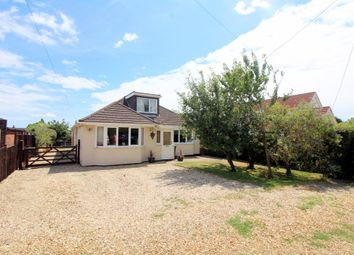 Thumbnail 4 bedroom detached house for sale in Penrose Close, Lytchett Matravers, Poole