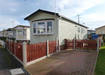 Thumbnail 2 bedroom mobile/park home for sale in Sea Lane, Ingoldmells, Skegness