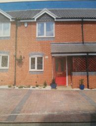 Thumbnail 2 bed terraced house to rent in Huckerbys Field, Nottingham, Nottinghamshire
