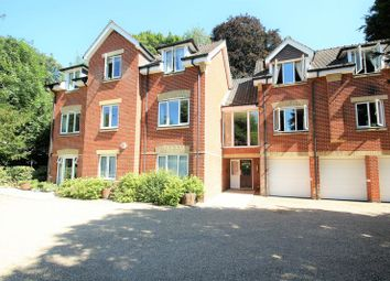 Thumbnail 2 bed flat for sale in Lower Lane, Bishops Waltham, Southampton