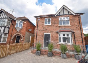 4 bed detached house for sale in Davies Road, West Bridgford, Nottingham NG2