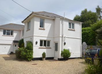 Thumbnail 2 bed semi-detached house for sale in Salcombe Hill Road, Sidmouth, Devon