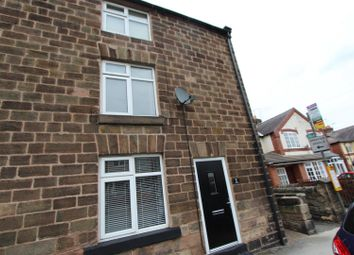 Thumbnail 3 bed property to rent in Spencer Road, Belper