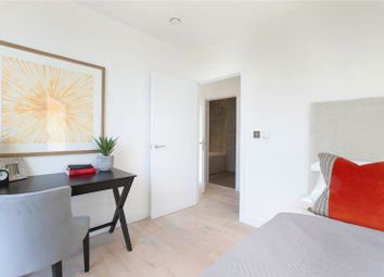 Thumbnail 1 bed flat for sale in Falcon Road, Battersea, London