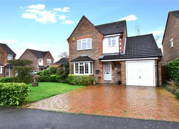 3 bed detached house for sale in Williamson Way, Rickmansworth, Herts WD3