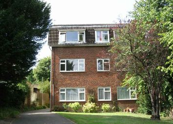 Thumbnail 1 bed flat to rent in Ringstead Road, Sutton