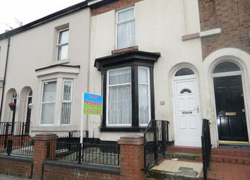 Thumbnail 2 bedroom terraced house to rent in Rydal Street, Liverpool