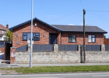 Thumbnail 2 bed detached bungalow for sale in Valley Road, Worksop, Nottinghamshire