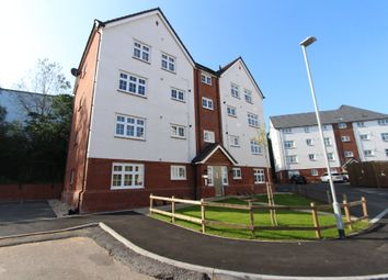 Thumbnail 2 bed flat for sale in Wensleydale, Wilnecote, Tamworth