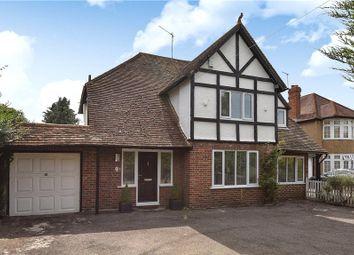 Thumbnail 5 bed detached house for sale in Burnham Lane, Slough, Berkshire