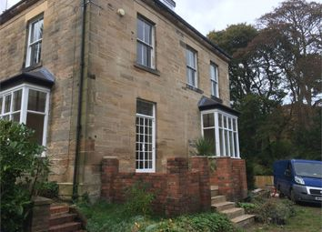 Thumbnail 6 bed end terrace house to rent in Jesmond Dene Terrace, Jesmond, Newcastle Upon Tyne, Tyne And Wear