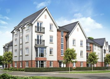 """Thumbnail 2 bed flat for sale in """"Greyfriers Court"""" at London Road, Wokingham"""