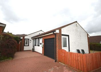 Thumbnail 4 bed bungalow for sale in Yearl Rise, Seaton, Workington