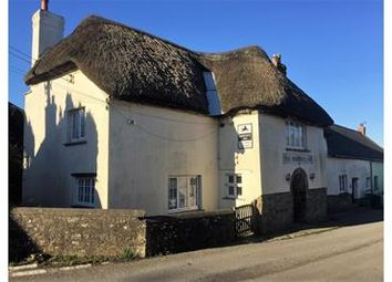 Thumbnail Pub/bar for sale in Barnstaple Inn, Burrington, Barnstaple, Devon