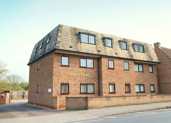 Thumbnail 2 bedroom flat for sale in Great North Road, Eaton Socon, St Neots