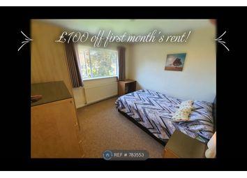 Thumbnail Room to rent in Spring Plat, Crawley