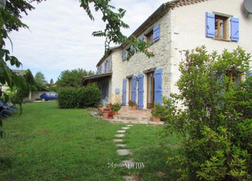 Thumbnail 4 bed property for sale in Montaigu De Quercy, 82150, France