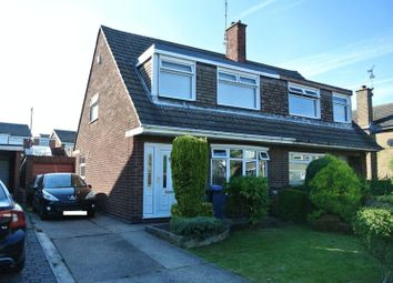 Thumbnail 3 bed property for sale in Bramble Lane, Mansfield