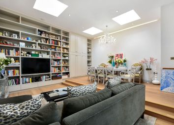 Thumbnail 4 bed end terrace house for sale in Shirland Road, Maida Vale, London