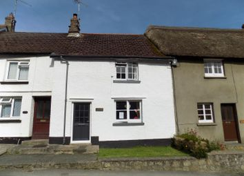 Thumbnail 3 bed terraced house to rent in South Zeal, Okehampton