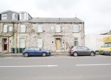 Thumbnail 1 bedroom flat for sale in 9, Main Street, Newmilns KA169Hb