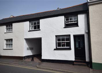 Thumbnail 3 bed terraced house for sale in Well Street, Torrington