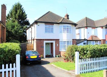 Thumbnail 3 bed detached house for sale in Upton Park, Slough