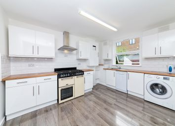Thumbnail 4 bed flat to rent in Poynings Road, London
