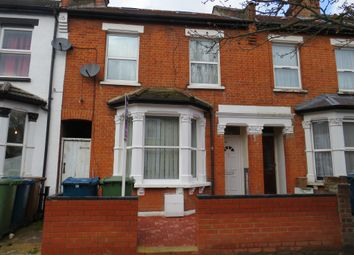 Thumbnail 4 bedroom terraced house for sale in Wellington Road, Harrow
