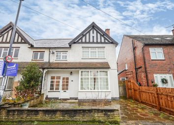 3 bed semi-detached house to rent in Lawn Heads Avenue, Littleover, Derby DE23