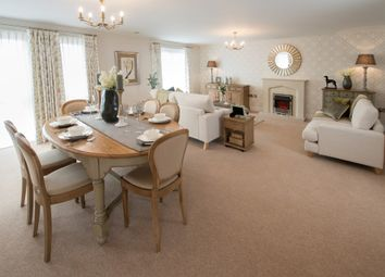 """Thumbnail 3 bed flat for sale in """"Typical 3 Bedroom"""" at Park Road, Hagley, Stourbridge"""