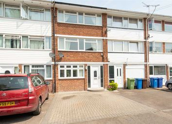 Thumbnail 4 bed terraced house for sale in Millfield, Sittingbourne