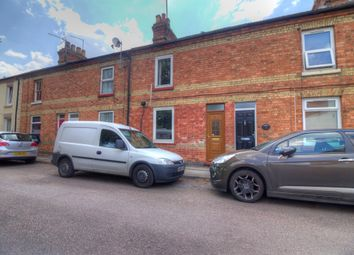 Thumbnail 3 bed terraced house for sale in Wood Street, New Bradwell, Milton Keynes