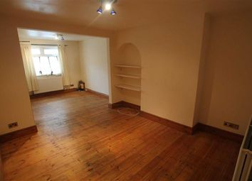 Thumbnail 2 bedroom flat to rent in Clare Street, Northampton